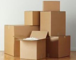 Packaging services for companies